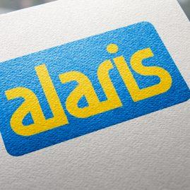 Alaris Media Logo