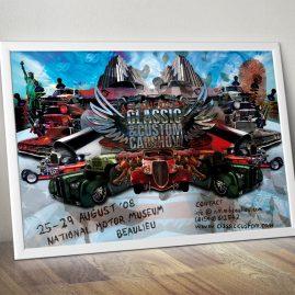 Poster Designs