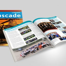 Cascade newsletter 2009