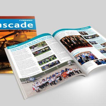 Cascade newsletter 2009
