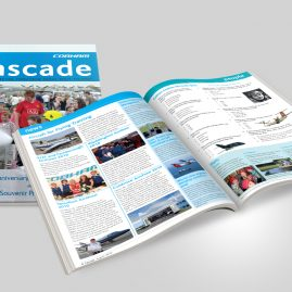 Cascade Newsletter 2010