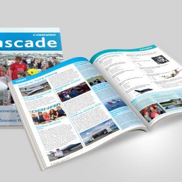 Cascade Newsletter 2010