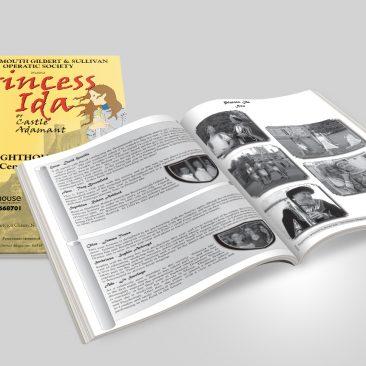 Princess Ida Programme