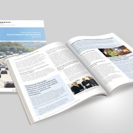 Highways Agency Annual Report