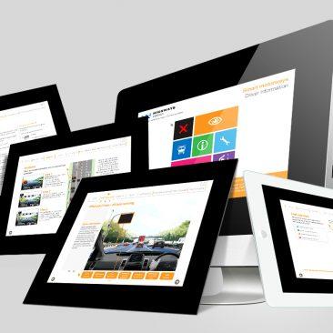 Highways Agency Interactive eZine