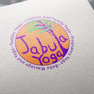 Jabula Yoga Logo
